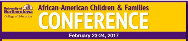 2017 African-American Children & Families Conference