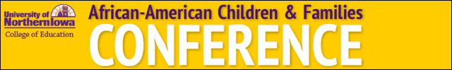 African-American Children & Families Conference Programs