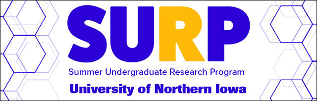 Summer Undergraduate Research Program (SURP) Symposium Programs