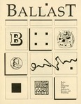 Ballast Quarterly Review, v04n3, Spring 1989 by The Art Academy of Cincinnati