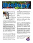 Biology News, Winter 2011