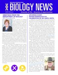 Biology News 2019 by University of Northern Iowa. Department of Biology.