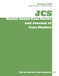 Journal of Case Studies, v38n2, Summer 2020