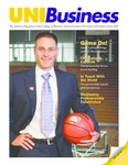 UNIBusiness: The Alumni Magazine of the College of Business Administration University of Northern Iowa, 2007 by University of Northern Iowa. College of Business Administration.