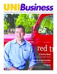UNIBusiness: The Alumni Magazine of the College of Business Administration University of Northern Iowa, 2006