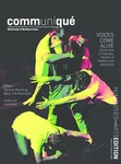 Communique: College of Humanities, Arts & Sciences,Volume 1 Winter 2012, Humanities and Arts Edition