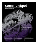 Communiqué: College of Humanities, Arts & Sciences Alumni Magazine, Volume 7, Fall 2018