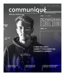 Communiqué: College of Humanities, Arts & Sciences Alumni Magazine, Volume 8, Fall 2019 by University of Northern Iowa. College of Humanities, Arts, and Sciences.