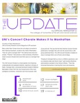 The Update, April/May 2011 by University of Northern Iowa. College of Humanities, Arts and Sciences.