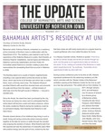 The Update, November 2011 by University of Northern Iowa. College of Humanities, Arts and Sciences.
