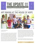 The Update, August/September 2012 by University of Northern Iowa. College of Humanities, Arts and Sciences.