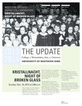 The Update, November 2013 by University of Northern Iowa. College of Humanities, Arts and Sciences.
