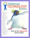 Children's Technology Review, issue 81, v14n12, December 2006