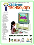 Children's Technology Review, issue 84, v15n3, March 2007