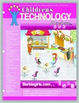 Children's Technology Review, issue 86, v15n5, May 2007