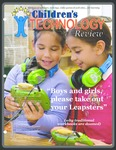 Children's Technology Review, issue 89, v15n8, August 2007