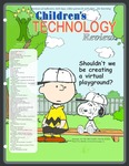 Children's Technology Review, issue 91, v15n10, October 2007