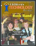 Children's Technology Review, issue 93, v15n12, December 2007