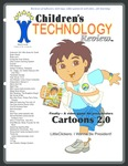 Children's Technology Review, issue 96, v16n3, March 2008