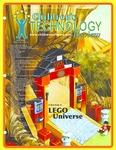 Children's Technology Review, issue 97, v.16n4, April 2008