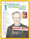 Children's Technology Review, issue 98, v16n5, May 2008