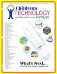 Children's Technology Review, issue 101, v16n8, August 2008