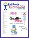 Children's Technology Review, issue 103, v16n10, October 2008