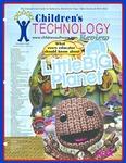 Children's Technology Review, issue 104, v16n11, November 2008