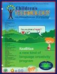 Children's Technology Review, issue 105, v16n12, December 2008