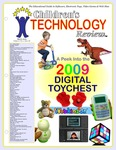 Children's Technology Review, issue 108, v17n3, March 2009