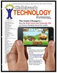 Children's Technology Review, issue 109, v17n4, April 2009