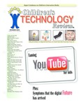 Children's Technology Review, issue 116, v17n11, November 2009