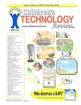 Children's Technology Review, issue 118, v18n1, January 2010