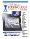 Children's Technology Review, issue 119, v18n2, February 2010