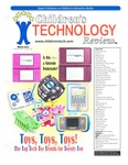 Children's Technology Review, issue 120, v18n3, March 2010