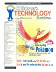 Children's Technology Review, issue 121, v18n4, April 2010