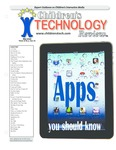 Children's Technology Review, issue 122, v18n5, May 2010