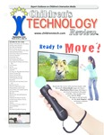 Children's Technology Review, issue 126, v18n9, September 2010