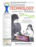 Children's Technology Review, issue 128, v18n11, November 2010