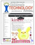 Children's Technology Review, issue 129, v18n12, December 2010