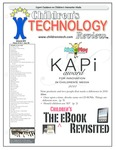 Children's Technology Review, issue 130, v19n1, January 2011