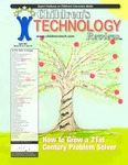 Children's Technology Review, issue 133, v19n4, April 2011