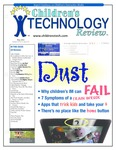Children's Technology Review, issue 134, v19n5, May 2011