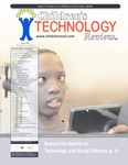 Children's Technology Review, issue 135, v19n6, June 2011