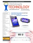 Children's Technology Review, issue 136, v19n7, July 2011