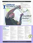 Children's Technology Review, issue 144, v20n3, March 2012