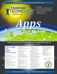 Children's Technology Review, issue 145, v20n4, April 2012