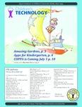 Children's Technology Review, issue 157, v21n4, April 2013