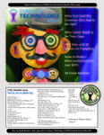Children's Technology Review, issue 163, v21n10, October 2013