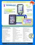 Children's Technology Review, issue 165, v21n12, December 2013